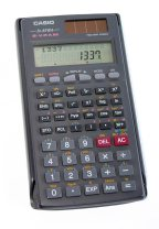 Calculator_casio
